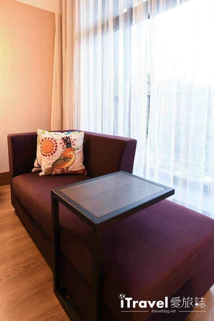 潮渡假酒店 The GAYA Hotel (26)
