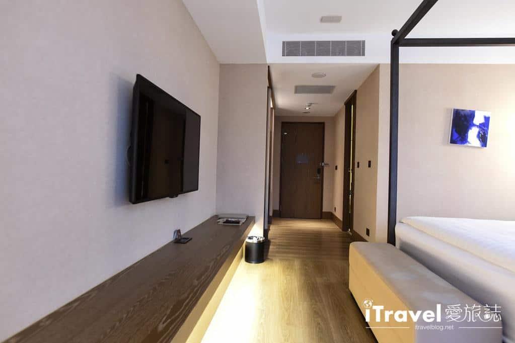 潮渡假酒店 The GAYA Hotel (30)