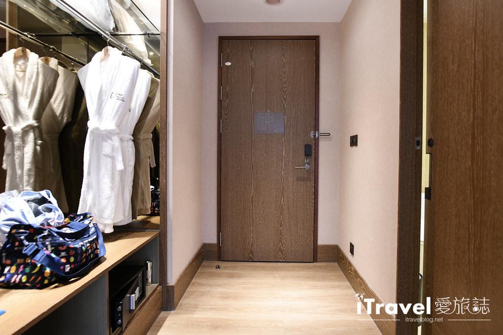 潮渡假酒店 The GAYA Hotel (31)