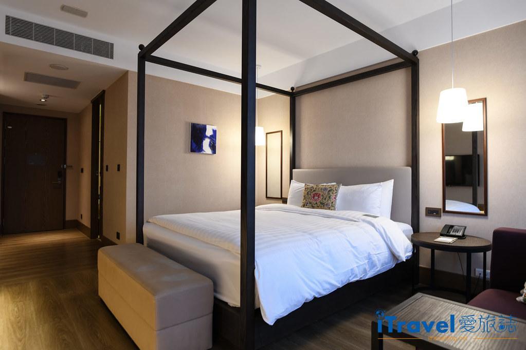 潮渡假酒店 The GAYA Hotel (1)