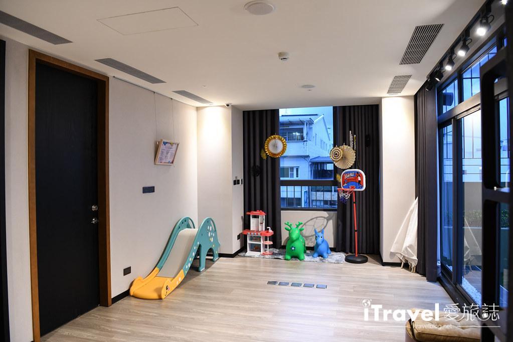 潮渡假酒店 The GAYA Hotel (64)