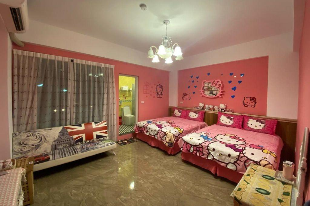 Dreamer 24 Guest House 3