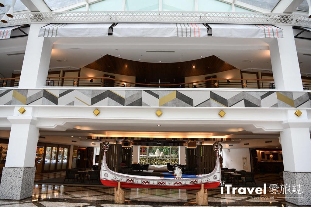 知本老爺酒店 Hotel Royal Chihpen (5)