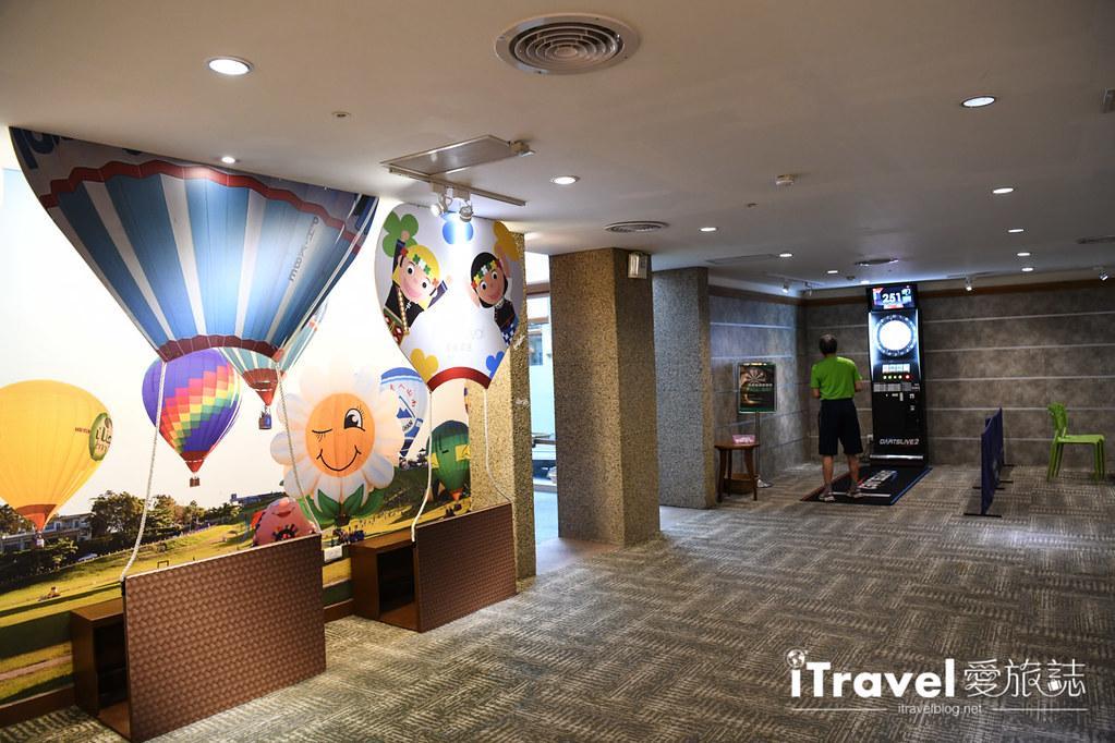 知本老爺酒店 Hotel Royal Chihpen (71)