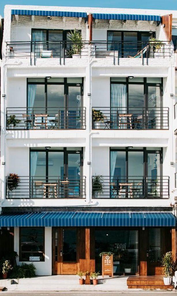 Chuanfanrock Haku Beach Days Inn 1