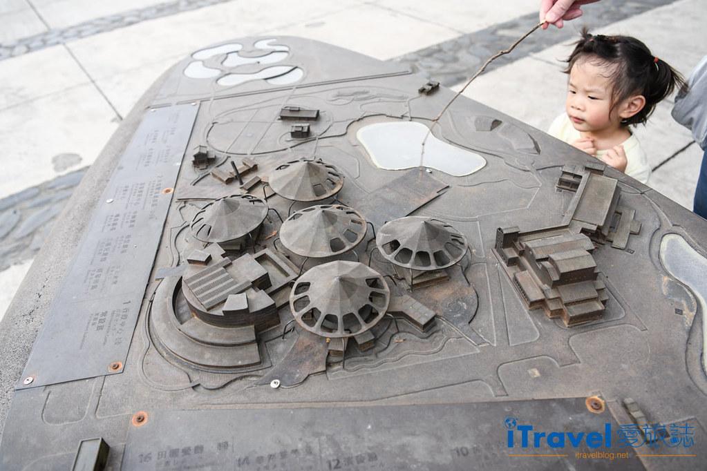 六堆客家文化園區 Liudui Hakka Cultural Park (1)