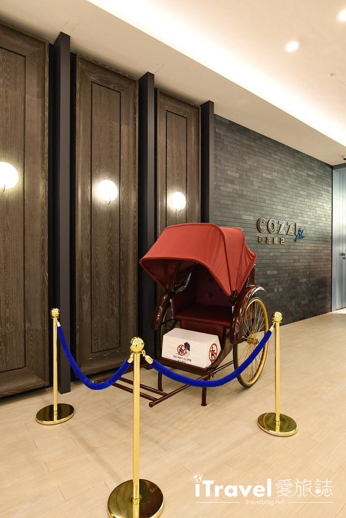 和逸飯店桃園館 COZZI Blu (69)