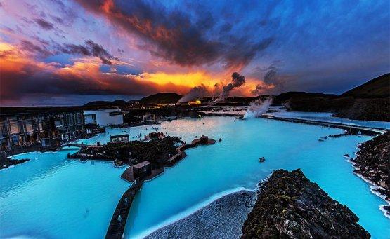 10 πράγματα που σίγουρα δε γνώριζες για το μαγευτικό Blue Lagoon - iTravelling