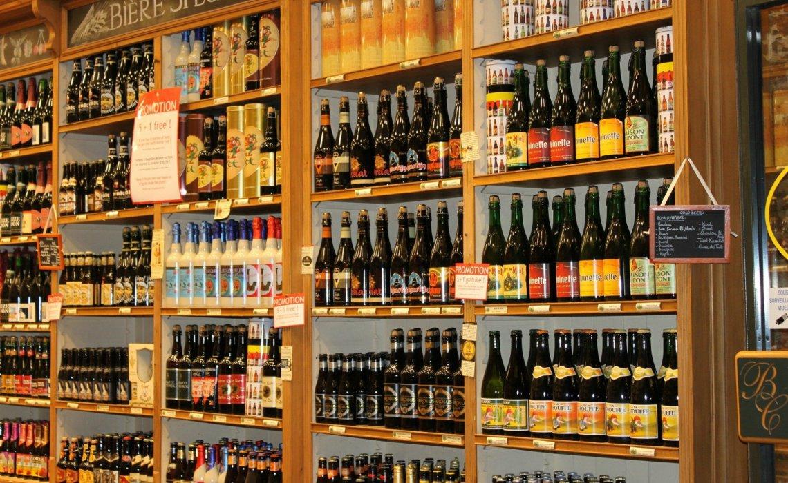 10 ταξίδια στην Ευρώπη για τους λάτρεις της μπύρας - iTravelling