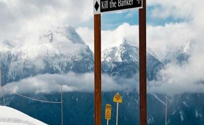 Ζήσε στα όρια: Οι 7 πιο επικίνδυνες πίστες για σκι - iTravelling