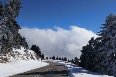 On the Road || Ταξίδι στο Καρπενήσι την τελευταία στιγμή! - iTravelling