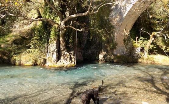 Μια διαφορετική εκδρομή στο Λούσιο ποταμό - iTravelling