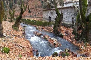 On the Road || Ταξίδι στην Ορεινή Αχαΐα - itravelling.gr