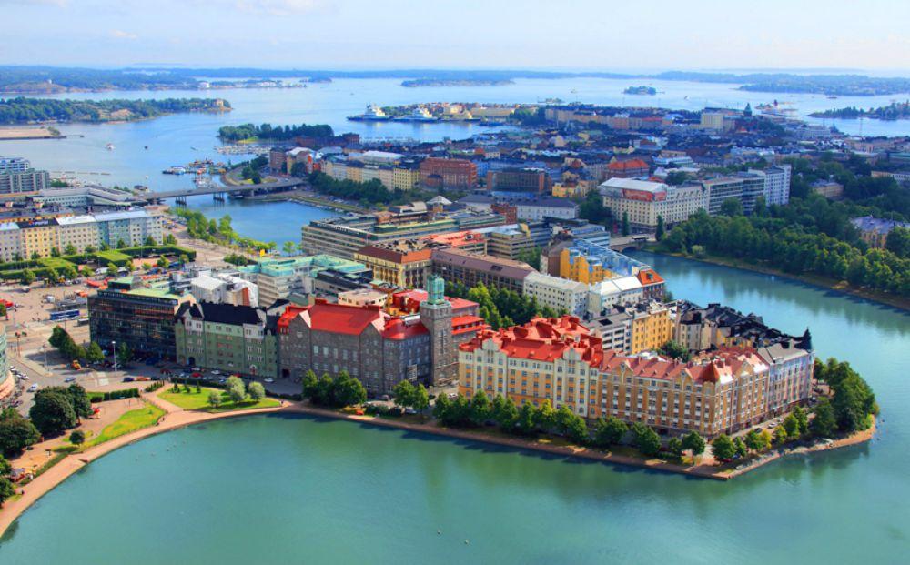 Η χώρα των χιλίων λιμνών: Το iTravelling ταξιδεύει στη Φινλανδία - iTravelling