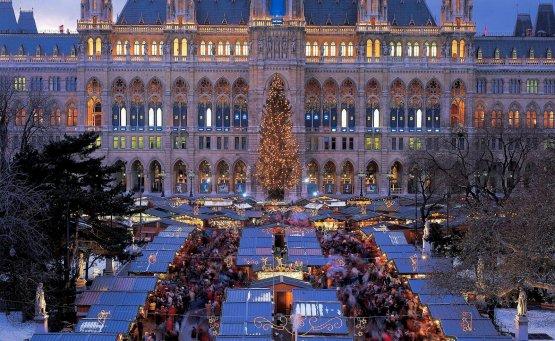 10 πράγματα που πρέπει να ξέρεις για τη χριστουγεννιάτικη αγορά της Βιέννης - iTravelling