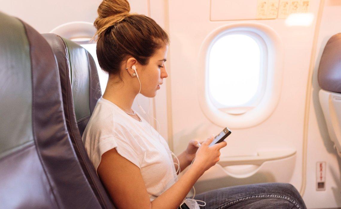 SeatGuru: Το app που σου βρίσκει την τέλεια θέση στο αεροπλάνο - iTravelling