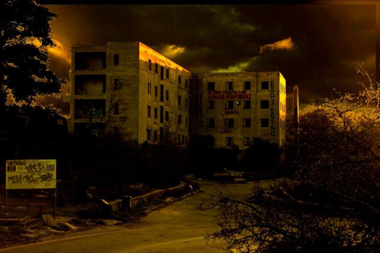 Η spooky πλευρά της Αθήνας: Τα 9 στοιχειωμένα μέρη της πρωτεύουσας - iTravelling
