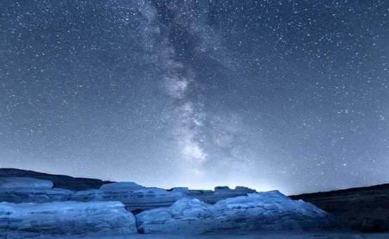 14 προορισμοί για ένα «εξωγήινο»ταξίδι στη Γη - iTravelling