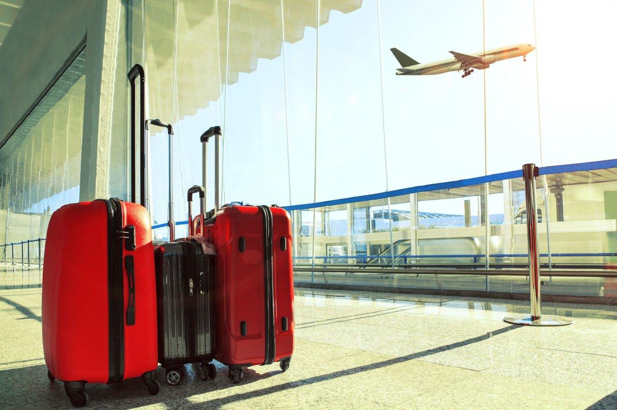 Το tip για να παίρνεις πρώτος τη βαλίτσα στο αεροδρόμιο