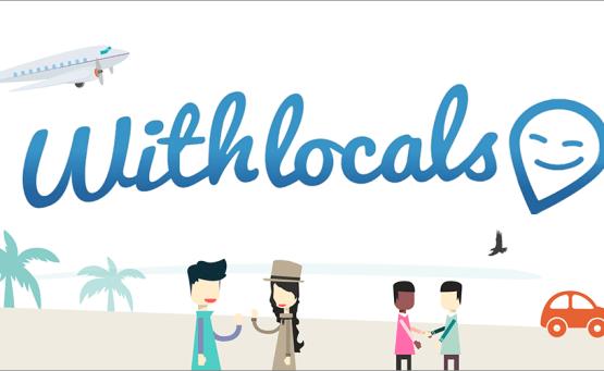 Withlocals: Γίνε οικοδεσπότης στην Αθήνα - iTravelling