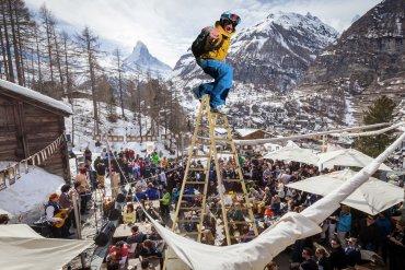 Τα 10 καλύτερα apres ski resorts της Ευρώπης - iTravelling