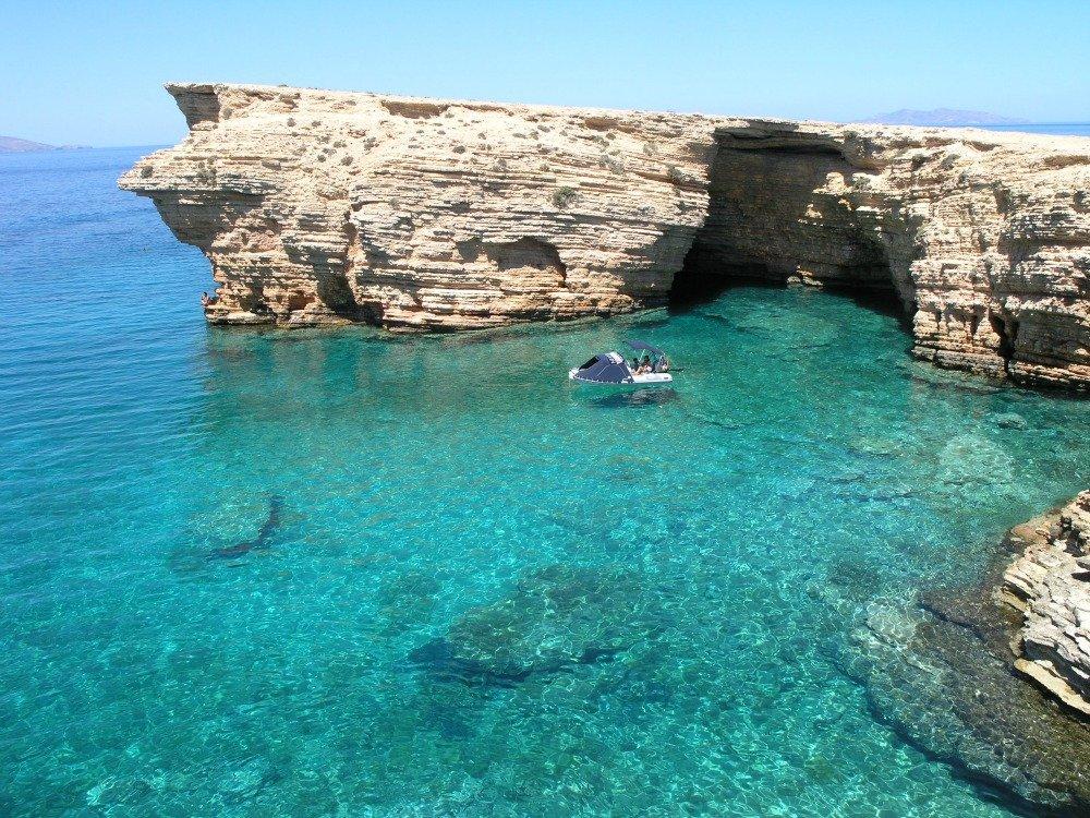 Οι 10 καλύτεροι κρυμμένοι προορισμοί για διακοπές
