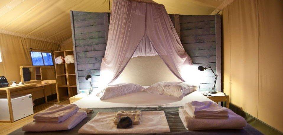 Πάμε για camping 5 αστέρων στην Ελλάδα - iTravelling