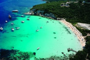 10 λόγοι για να πας διακοπές στους Παξούς - iTravelling