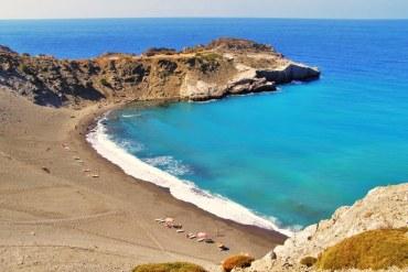 5 λόγοι για να βουτήξεις στην παραλία του Αγίου Παύλου στο Ρέθυμνο - iTravelling
