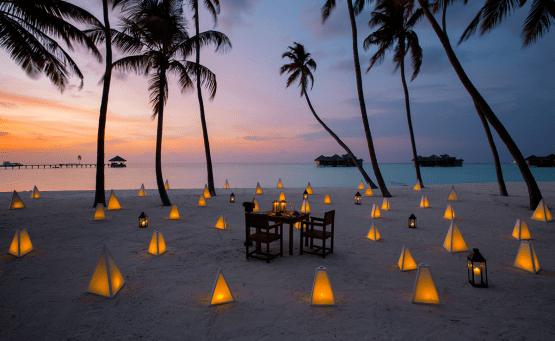 Τραπέζια σε 15 ρομαντικά εστιατόρια που κερδίζουν τις εντυπώσεις - iTravelling