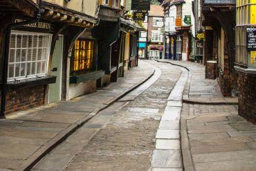 Shambles: Μια γειτονιά στη Βρετανία βγαλμένη από παραμύθι - iTravelling