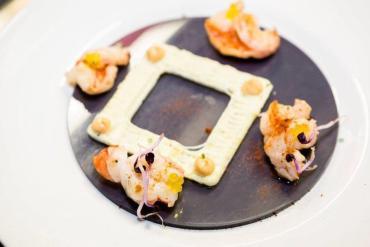 Το πρώτο εστιατόριο με 3D εκτυπωμένο φαγητό είναι γεγονός! - iTravelling