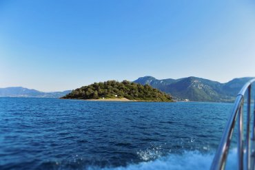 On the Road|| Λιχαδονήσια: Οι ελληνικές Σεϊχέλες δίπλα σου - iTravelling
