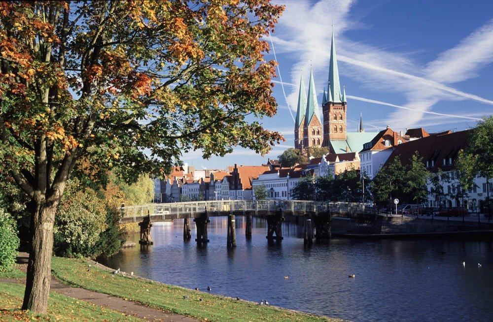 Lubeck: Ταξίδι σε μια ονειρική πόλη στη Γερμανία