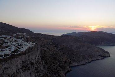 10 λόγοι για να πας διακοπές στη Φολέγανδρο - iTravelling