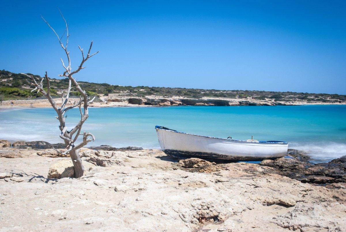 6 προορισμοί για διακοπές χωρίς αυτοκίνητο