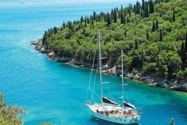 3 νησιά κοντά στην Αθήνα για αποδράσεις το σαββατοκύριακο - iTravelling