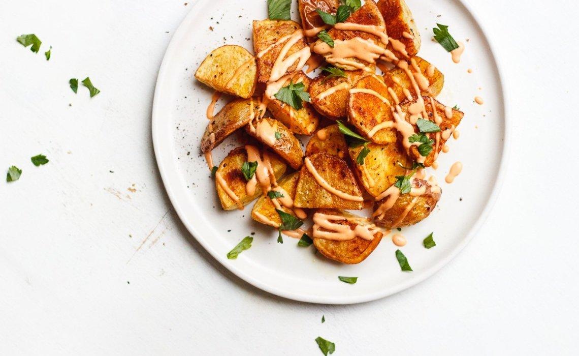 Τηγανιτές πατάτες: Σε κάθε χώρα τις απολαμβάνουν διαφορετικά - iTravelling