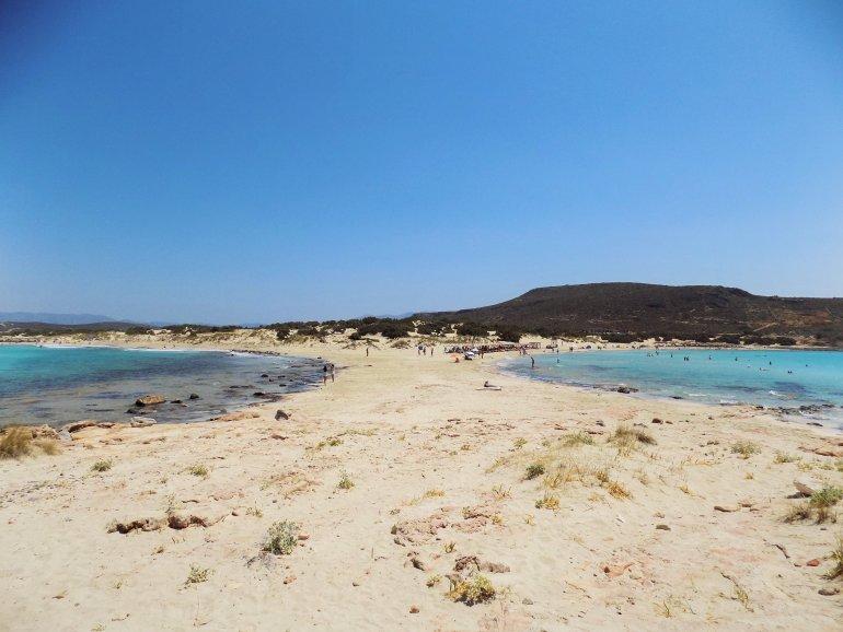 On the Road || Ελαφόνησος: Διακοπές στο εξωτικό νησί της Πελοποννήσου - itravelling.gr