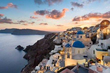 Οι ιδανικοί προορισμοί για διακοπές τον Οκτώβριο - itravelling.gr
