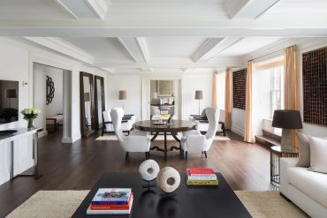Mark Hotel: Αυτό είναι το πιο ακριβό ρετιρέ στον κόσμο - itravelling.gr