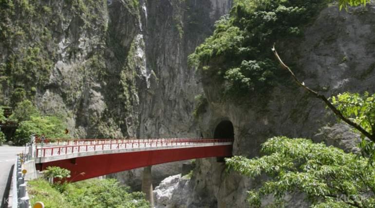 Taroko Gorge: Το μαρμάρινο φαράγγι της Ταϊβάν - itraveling.gr