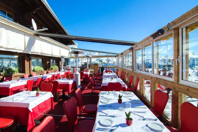 Τα 4 καλύτερα ορεινά εστιατόρια της Ευρώπης - itravelling.grΤα 4 καλύτερα ορεινά εστιατόρια της Ευρώπης - itravelling.gr