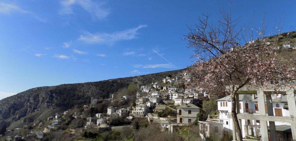 On the Road || Στο Πήλιο για φθινοπωρινές αποδράσεις - itravelling.gr