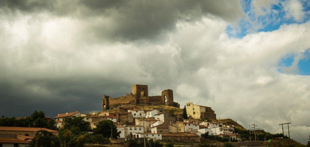 Trasmoz: Το καταραμένο χωριό της Ισπανίας που αφόρισε η εκκλησία - itravelling.gr