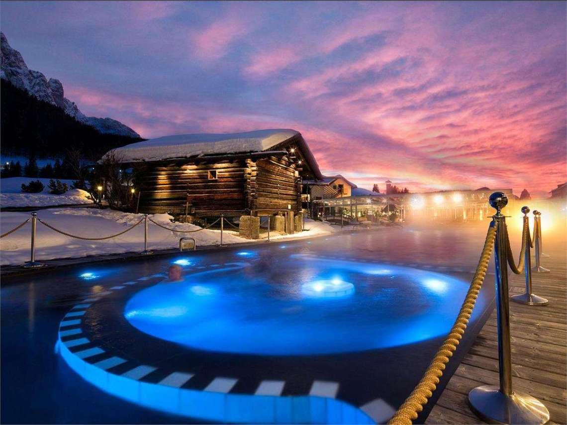 Τα 3 καλύτερα après ski σπα της Ευρώπης - itravelling.gr