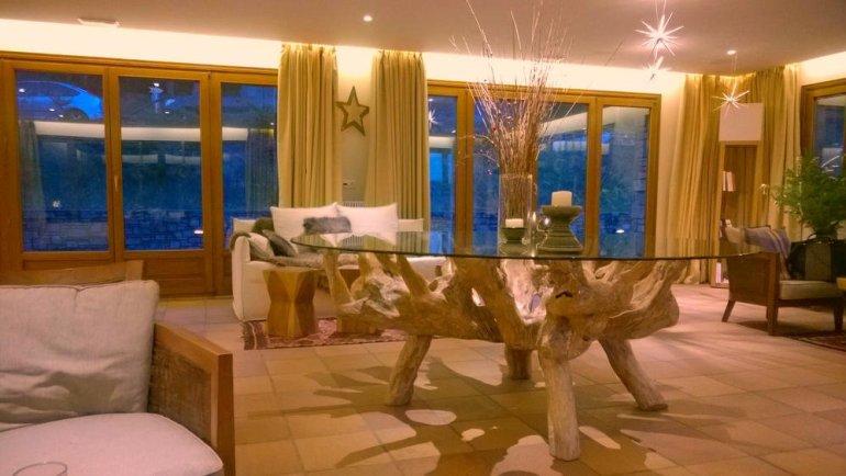 Elatos Resort & Health Club: Μία όαση για σπα στον Παρνασσό - itravelling.gr