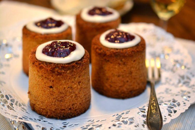 Ταξίδι στο Ροβανιέμι: 10 γλυκά από το Χωριό του Άγιου Βασίλη - itravelling.gr