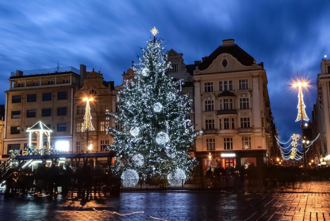 10 χριστουγεννιάτικοι προορισμοί στην Ευρώπη - itravelling.gr