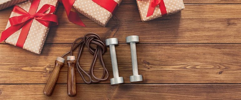 iT Christmas Gift Calendar #14: Δώρα για αθλητικούς τύπους - itravelling.gr